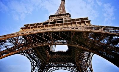 Foto levendig Parijs bij citytrips