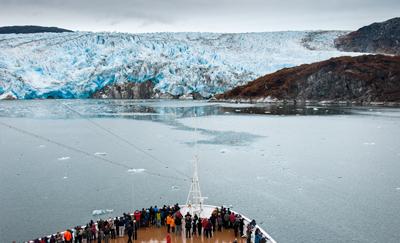 Foto cruisen op Zeilen en Cruises