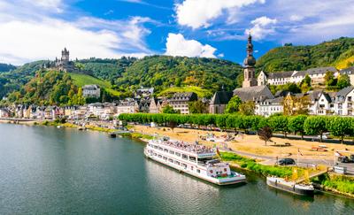 Foto boot in Budapest bij Zeilen en Cruises