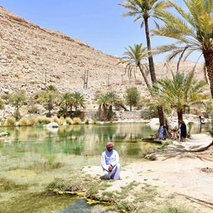 Foto Oman