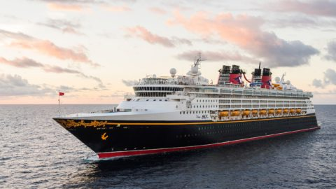 Disnye Cruises