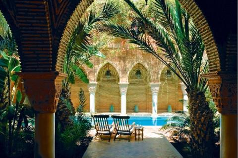 Foto's Marrakech