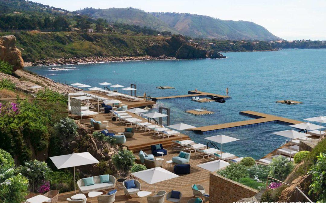 Eerste 5Ψ Club Med Resort in Europa