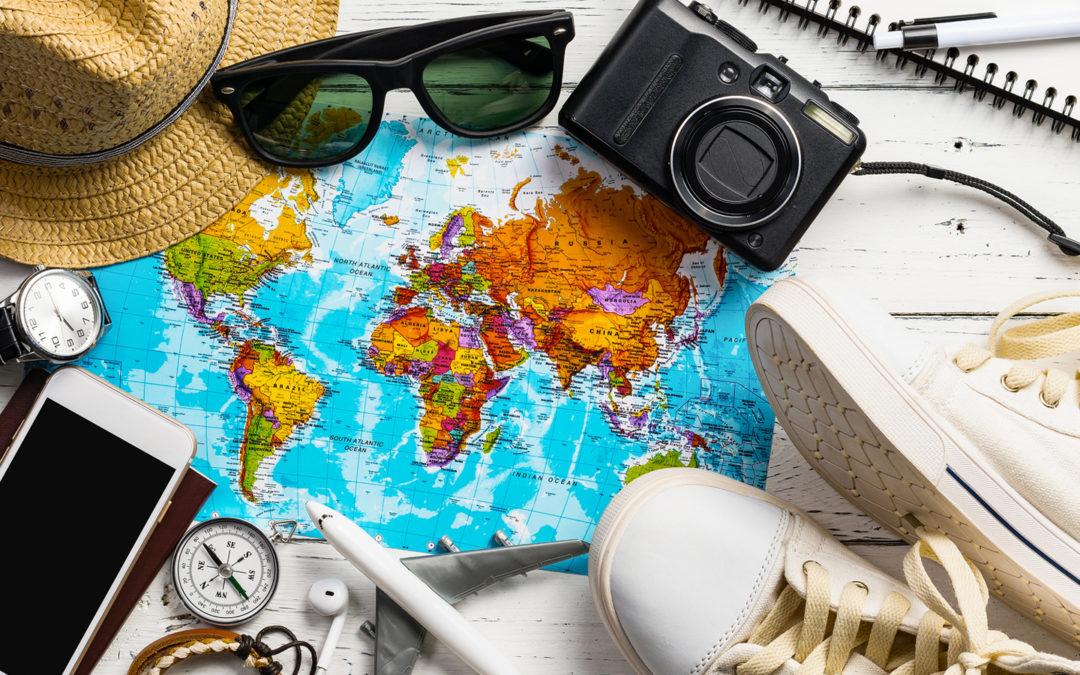 Wat een reisadviseur voor je kan doen
