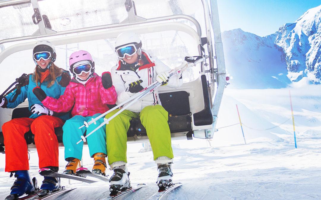 10-daagse wintervakantie met verblijf in hotel incl vlucht vanaf € 929,- p.p.
