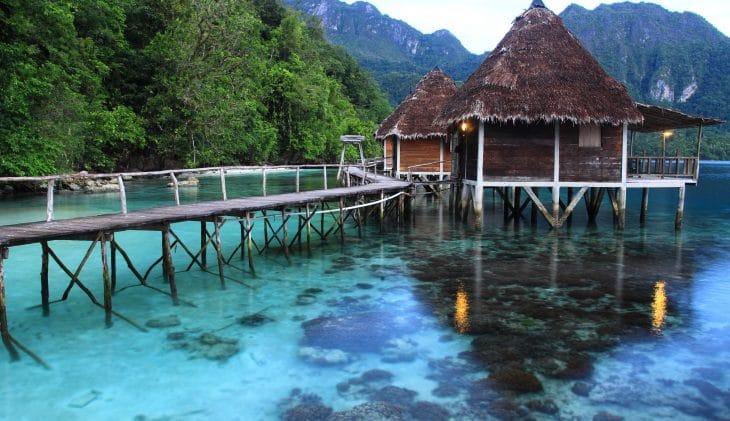 De Molukken, een uitzonderlijke ervaring