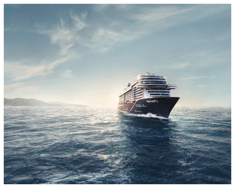 TUI Cruises Black Weekend