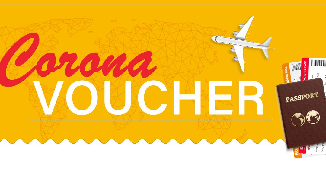 Corona voucher