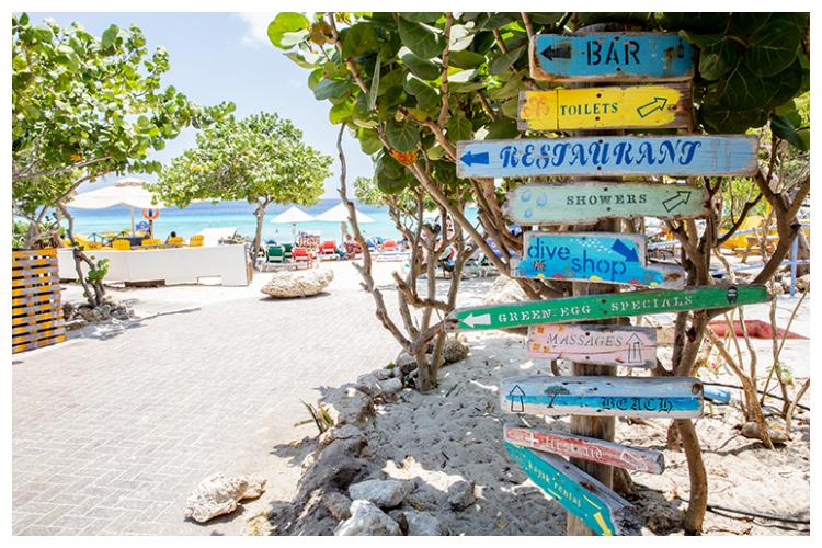 Curacao: beleef het straks weer zelf!
